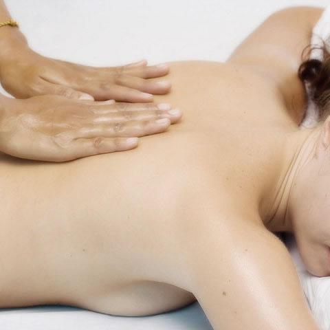 Le Massage Weleda